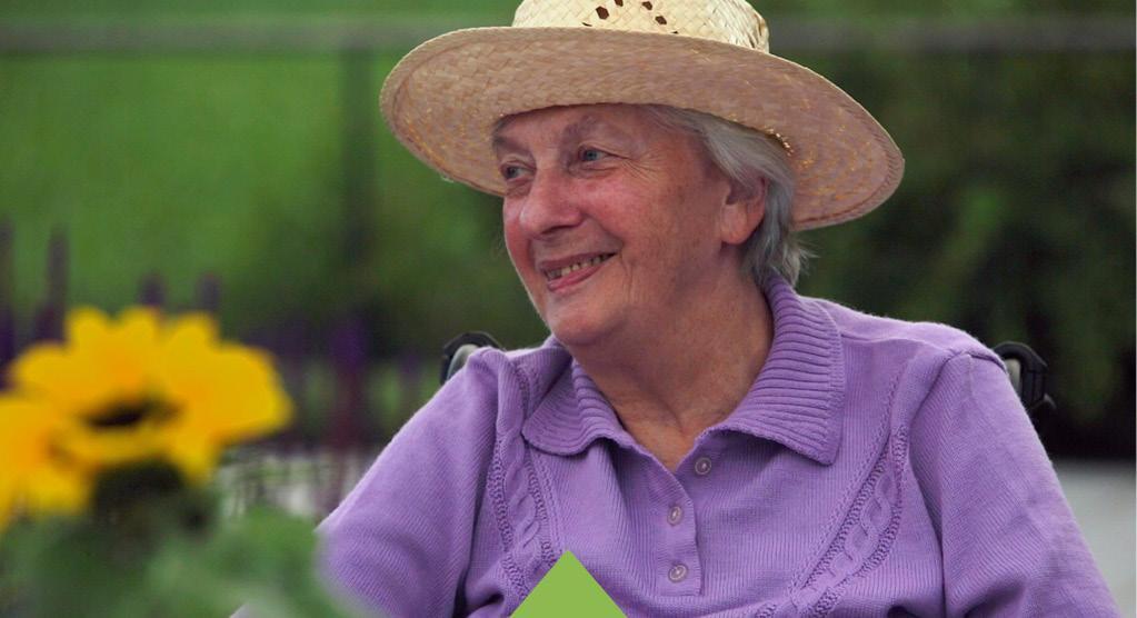 Seniorenhausgemeinschaften